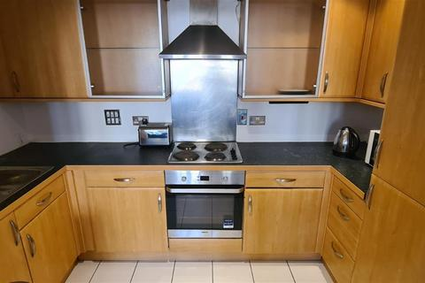 2 bedroom apartment to rent - Riverside House, Fobney Street, Reading, RG1 6BH