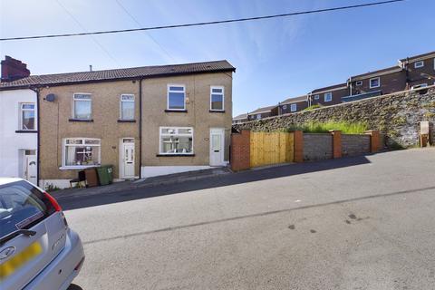 3 bedroom end of terrace house for sale - Lady Tyler Terrace, Rhymney, Tredegar, Caerffili, NP22
