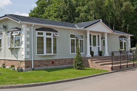 3 bedroom park home for sale - Carlisle Cumbria