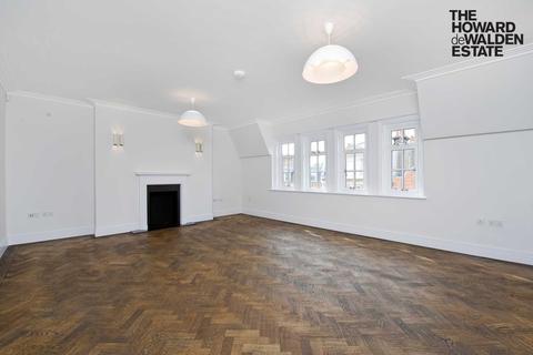 2 bedroom flat to rent - Marylebone High Street, Marylebone W1U.