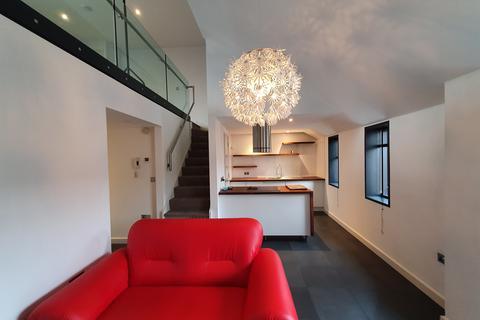 2 bedroom flat to rent - Cowley Road