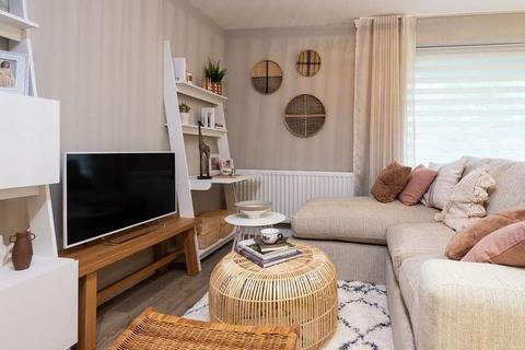 3 bedroom apartment for sale - Plot 215 at Synergy, Victoria Way SE7