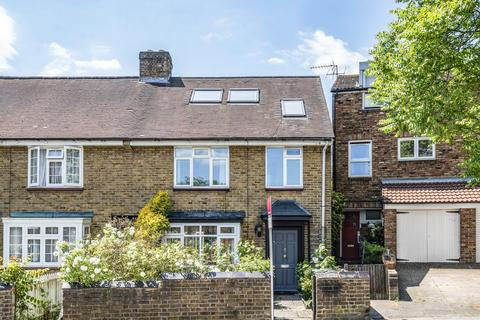4 bedroom terraced house for sale - St. Alphonsus Road, Clapham