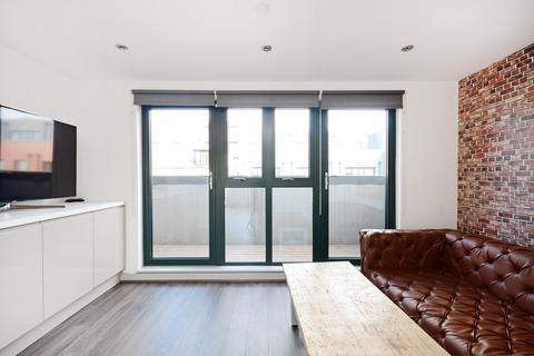 4 bedroom townhouse to rent - 17 Dun Fields, Kelham Island, Sheffield, S3 8AY
