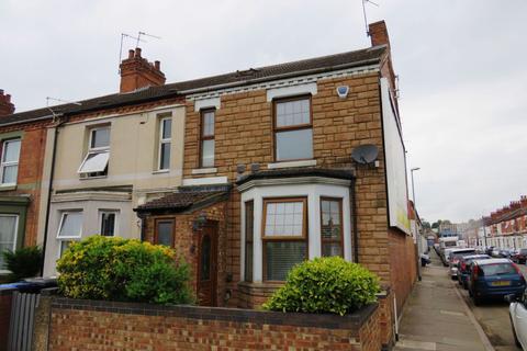 4 bedroom end of terrace house for sale - Spencer Bridge Road, St James, Northampton NN5 5EZ