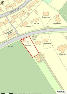 Plot for sale - Willersey, Broadway, WR12