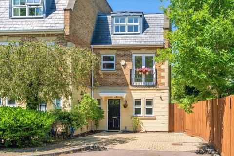 4 bedroom semi-detached house for sale - Streamline Mews, East Dulwich, London, SE22
