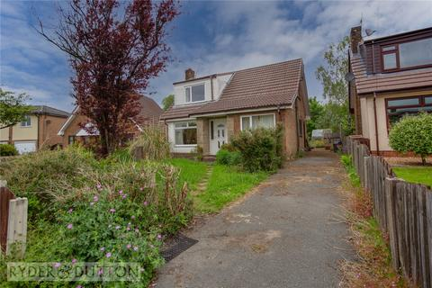 3 bedroom detached house for sale - Elmpark Grove, Rooley Moor, Rochdale, Greater Manchester, OL12