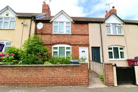3 bedroom terraced house for sale - French Terrace, Mansfield, Nottinghamshire, NG20