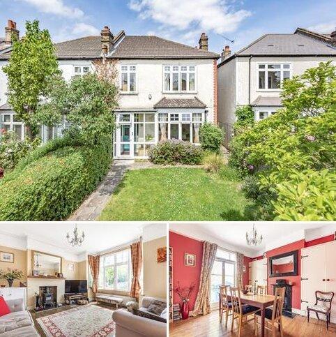 4 bedroom semi-detached house for sale - Newstead Road Lee SE12