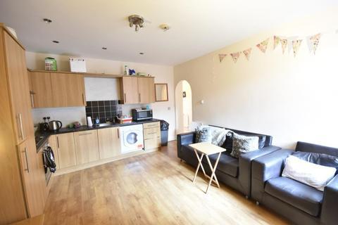 3 bedroom ground floor flat to rent - Cavendish Road, Jesmond