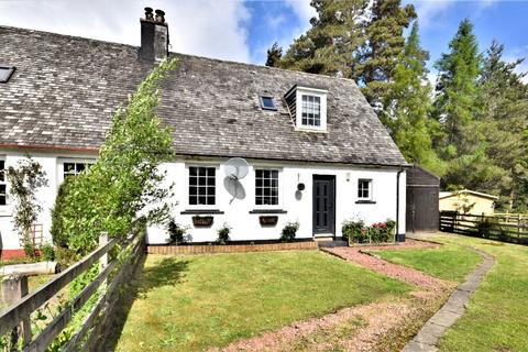 3 bedroom semi-detached house for sale - Drum Croy, Trinafour, Pitlochry, Perthshire, PH18 5UG