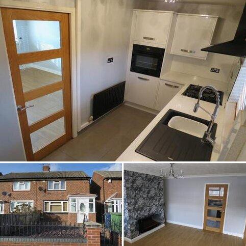 2 bedroom semi-detached house to rent - Norton Road, Sunderland SR5