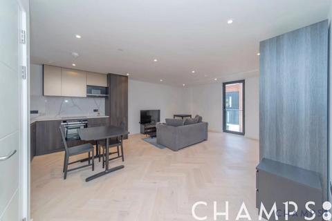 Studio to rent - Luxe Tower 12 Dock Street , Tower Hill, E1
