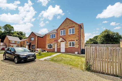 3 bedroom semi-detached house for sale - Shinwell drive  , Peterlee , Durham , Sr8 5ab