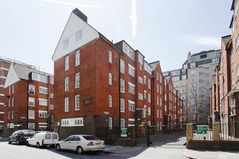 3 bedroom apartment to rent - Dickens House, Herbrand Street, Bloomsbury, London, WC1N