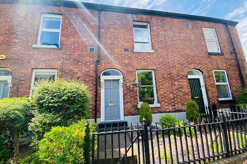 2 bedroom terraced house for sale - Prestbury Road, Cheshire East, SK10