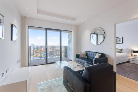 1 bedroom apartment for sale - Grantham House, London City Island, London, E14