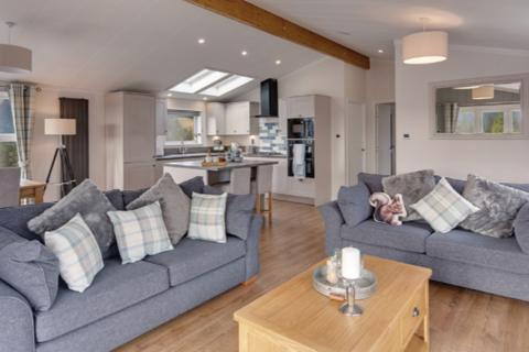 2 bedroom lodge for sale - Heysham Lancashire