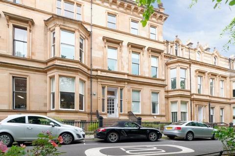 3 bedroom flat for sale - Flat 2, 6 Crown Terrace, Dowanhill, G12 9HA