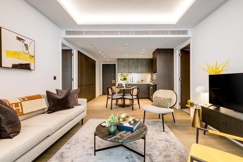3 bedroom apartment for sale - One Thames City, Nine Elms, London SW8