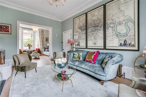 6 bedroom terraced house for sale - Ramsden Road, SW12