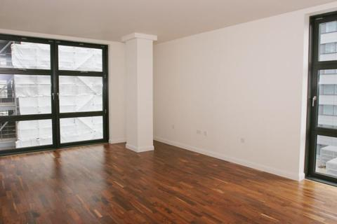 1 bedroom apartment to rent - South Quay Square, London, E14