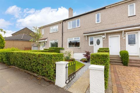 3 bedroom terraced house for sale - Churchill Drive, Broomhill, Glasgow