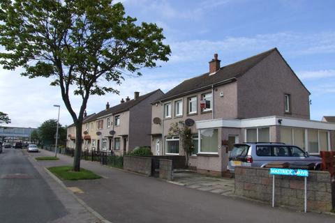 2 bedroom semi-detached house to rent - Mastrick Drive, Mastrick, Aberdeen, AB16