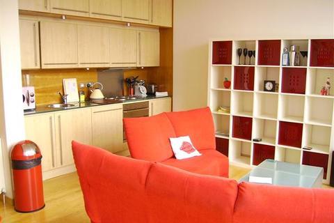 1 bedroom flat to rent - Renfrew Street, Fleming House, City Centre, Glasgow, G3