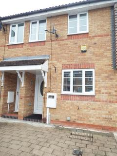 2 bedroom townhouse to rent - Furndown Close, Lincoln, LN6