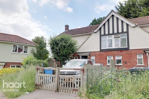 3 bedroom semi-detached house for sale - Long John Hill, Norwich