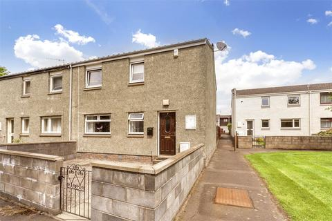 3 bedroom end of terrace house for sale - Laggan Gardens, Dundee, DD2