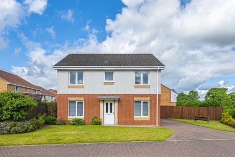 4 bedroom detached villa for sale - 55 Blackhill Drive, Summerston, G23 5NH