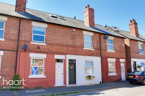 3 bedroom terraced house for sale - Woolmer Road, The Meadows