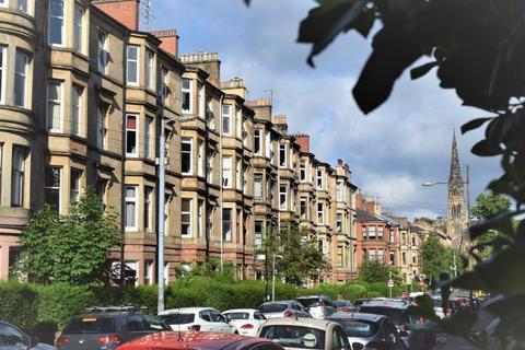 1 bedroom flat for sale - Havelock Street, Flat 0/2, Partick, Glasgow, G11 5JB