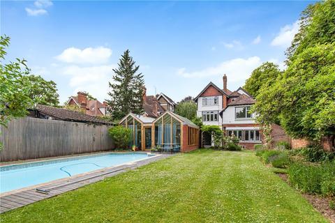 2 bedroom apartment to rent - Woodstock Road, Oxford, OX2