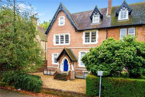 1 bedroom apartment to rent - Bradmore Road, Oxford, OX2