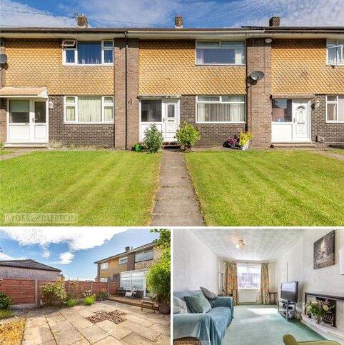 2 bedroom terraced house for sale - Springfield Lane, Thornham, Royton, Oldham, OL2