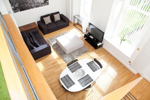 2 bedroom flat to rent - Simpson Loan, Old Town, Edinburgh, EH3