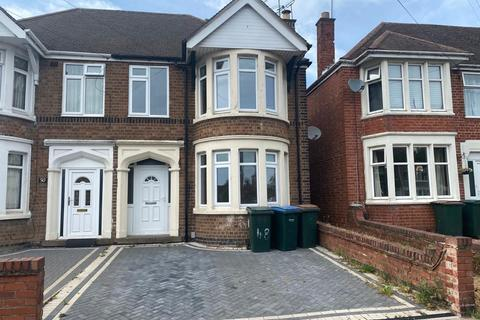 3 bedroom semi-detached house for sale - 48 Norman Place Road, Coventry, CV6