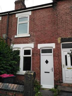 2 bedroom terraced house to rent - Queen Street, Clifton, Rotherham