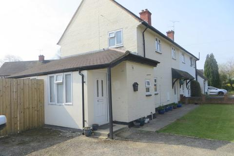 3 bedroom semi-detached house for sale - 8 Dolwen, Guilsfield, Welshpool, Powys, SY21 9PL