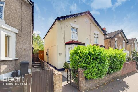 3 bedroom semi-detached house for sale - Northwood Road, Thornton Heath