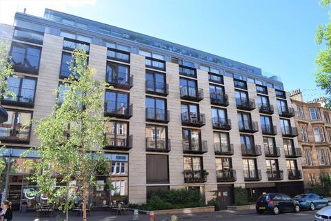1 bedroom flat for sale - Montague Street, Flat 2/1, Woodlands, Glasgow, G4 9HU