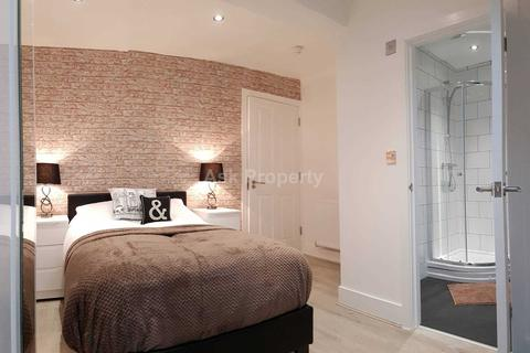1 bedroom in a house share to rent - Cooperative Avenue, Hucknall