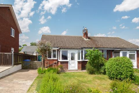 2 bedroom bungalow for sale - Stanley Close, Berwick-upon-Tweed, Northumberland, TD15 2NY