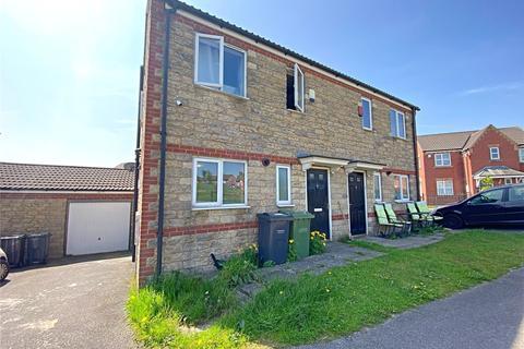 3 bedroom semi-detached house to rent - Dewfield Close, Bierley, Bradford, West Yorkshire, BD4