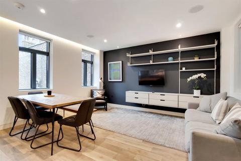 1 bedroom apartment to rent - 20 Bedfordbury, London, WC2N