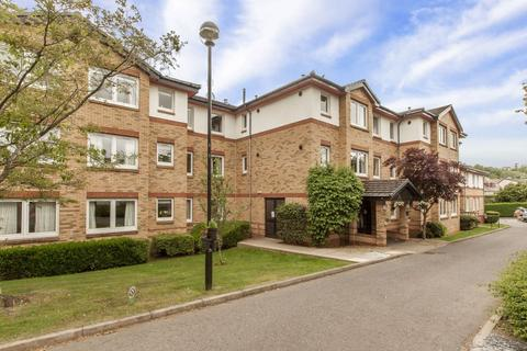 2 bedroom retirement property for sale - 16/40 Queens Road, Blackhall, Edinburgh, EH4 2BY